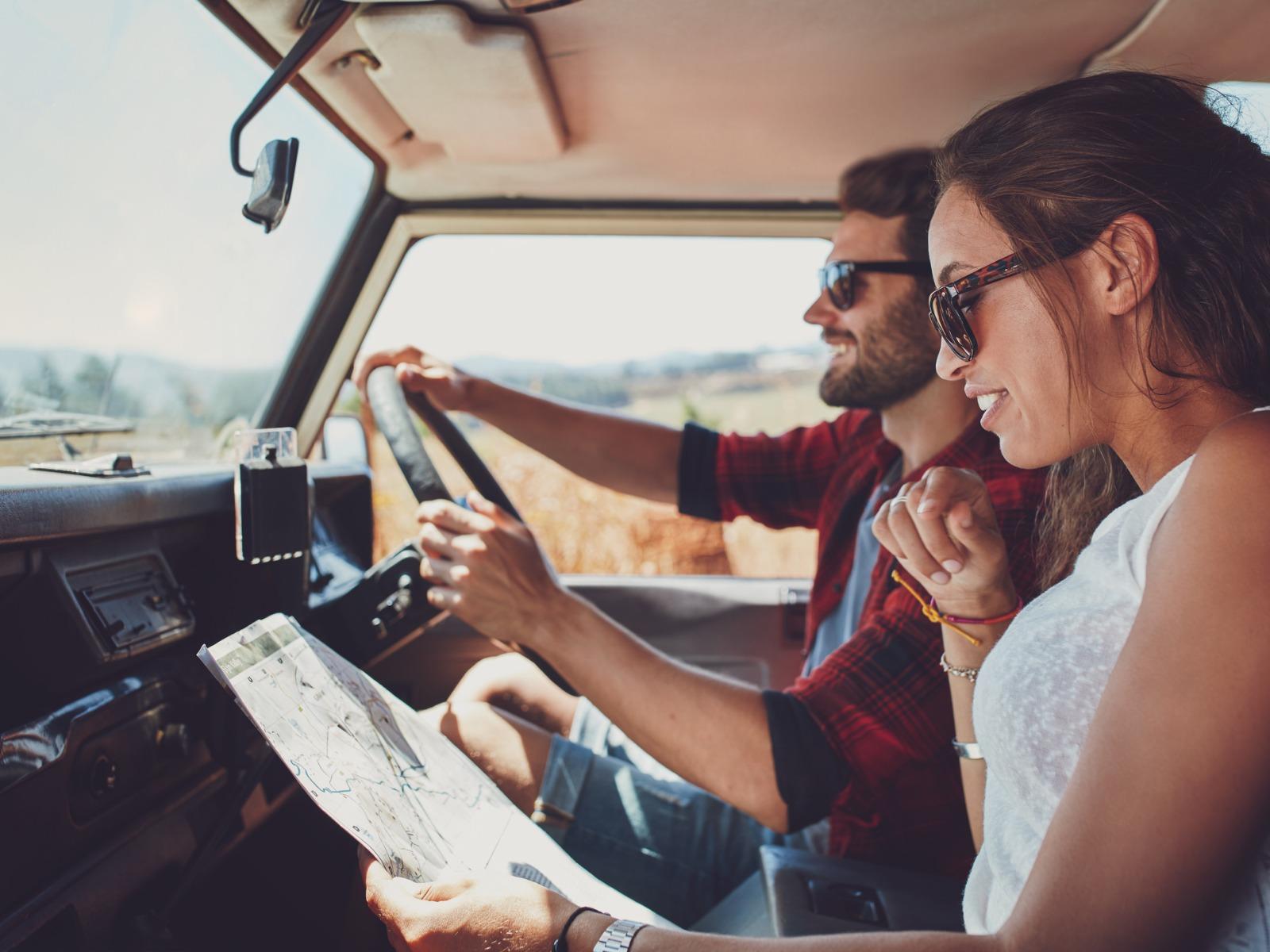 パラオ旅行におすすめのレンタカー会社5選|予約方法や注意事項、交通ルールも