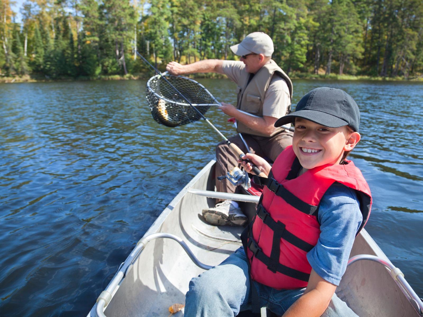 シーカヤックで釣りを始めよう!カヤックフィッシングの魅力やおすすめスポット情報