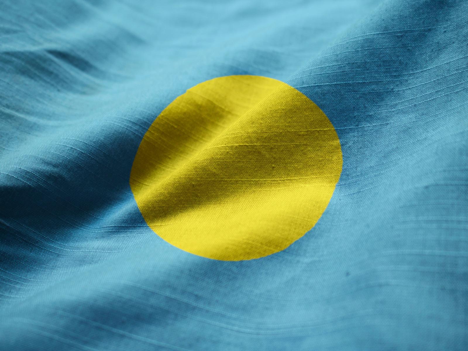 パラオの国旗にみる日本との関係とは?日本との歴史や国旗の成り立ち