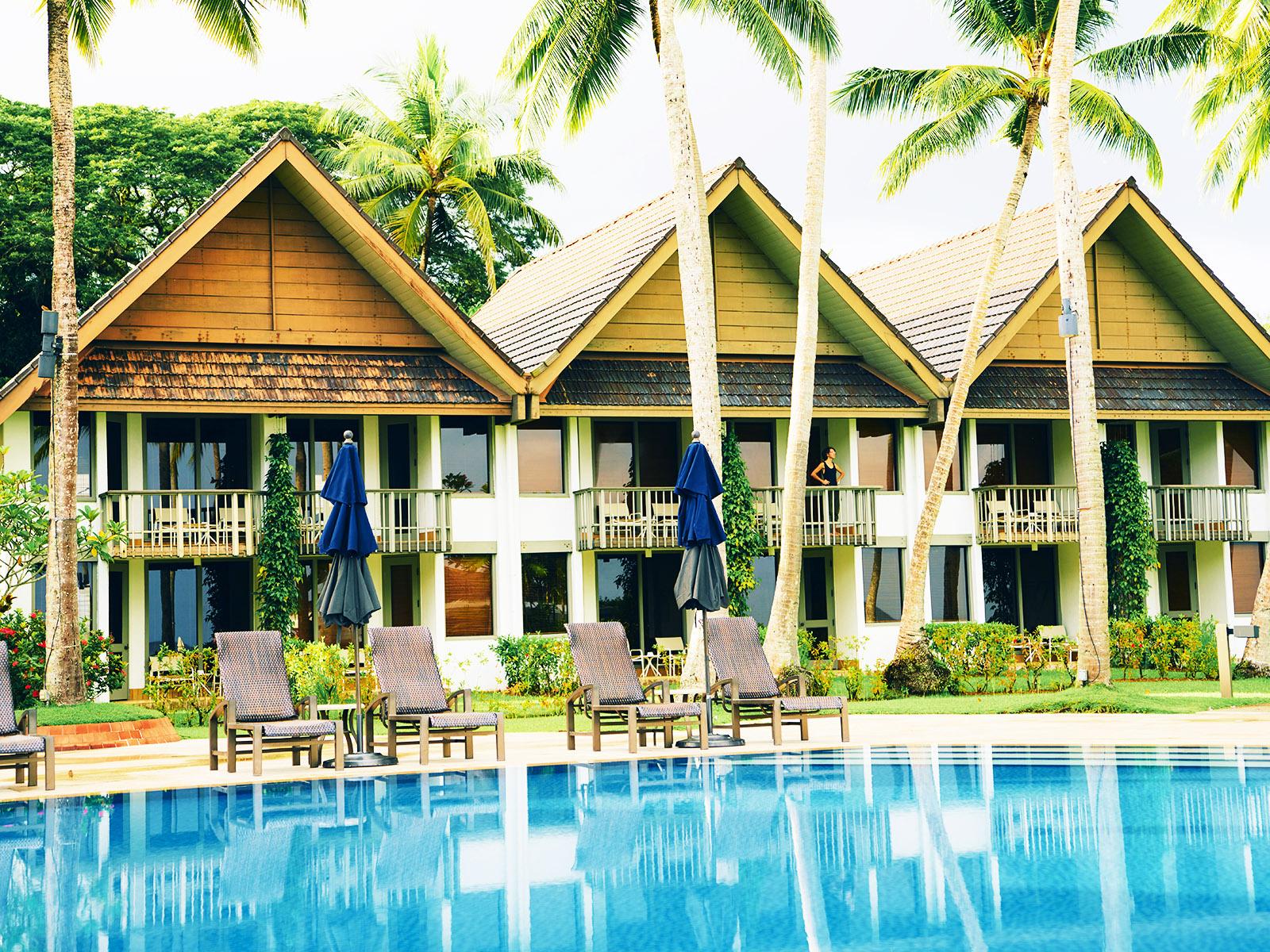 パラオ旅行でおすすめしたい人気ホテル10選|高級ホテルやファミリー向けまで