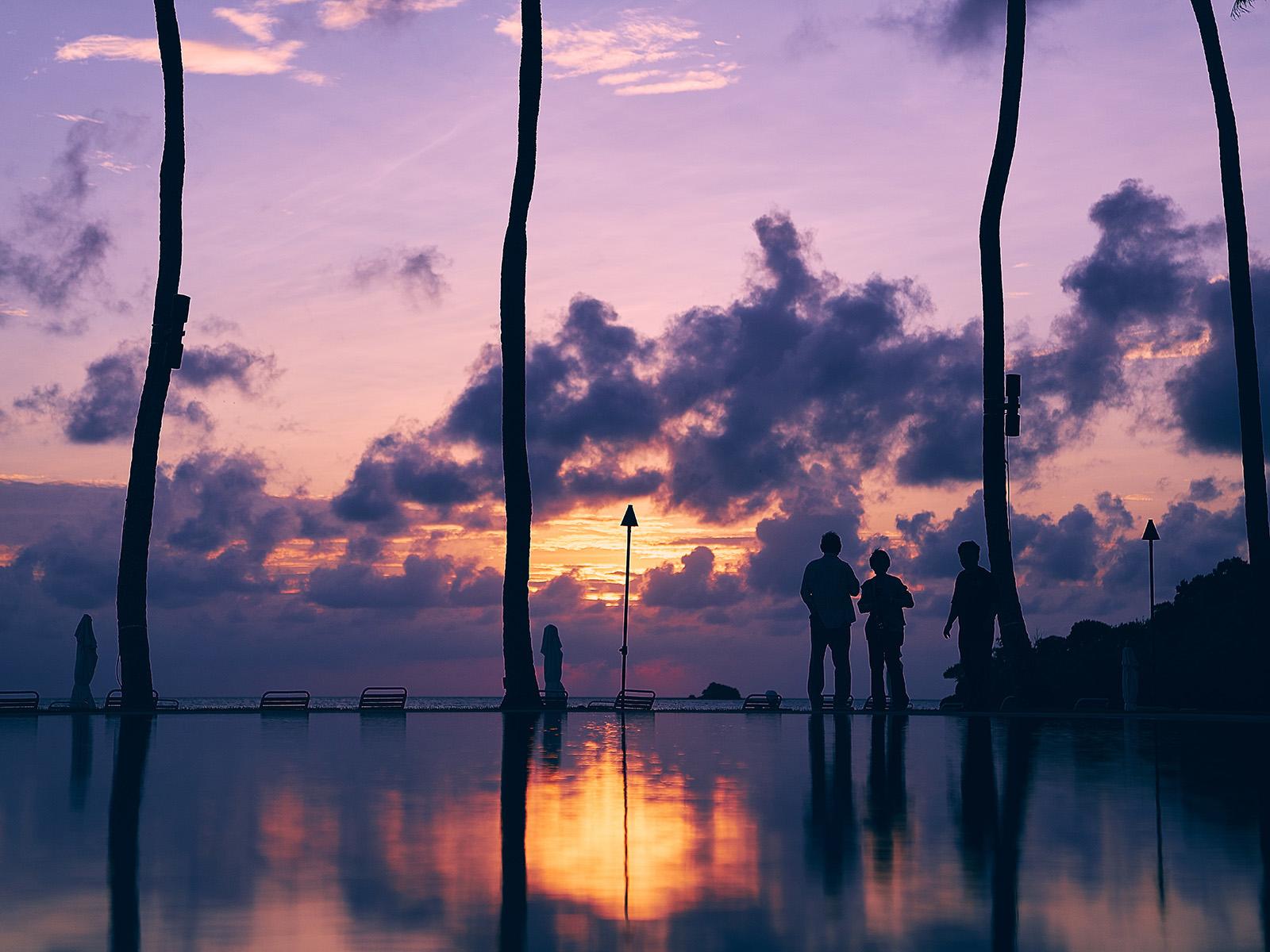 アラカベサン島の人気ホテル4選|リゾートホテルに泊まるならおすすめ