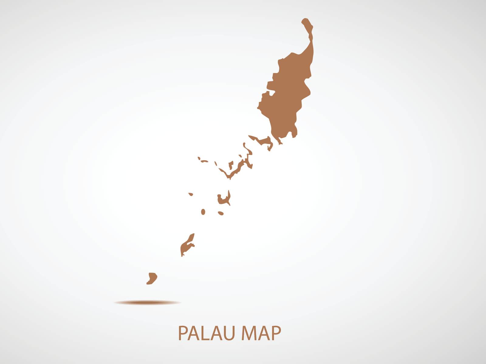 パラオの位置や国の特徴|旅行で巡りたい名所や観光スポットまとめ