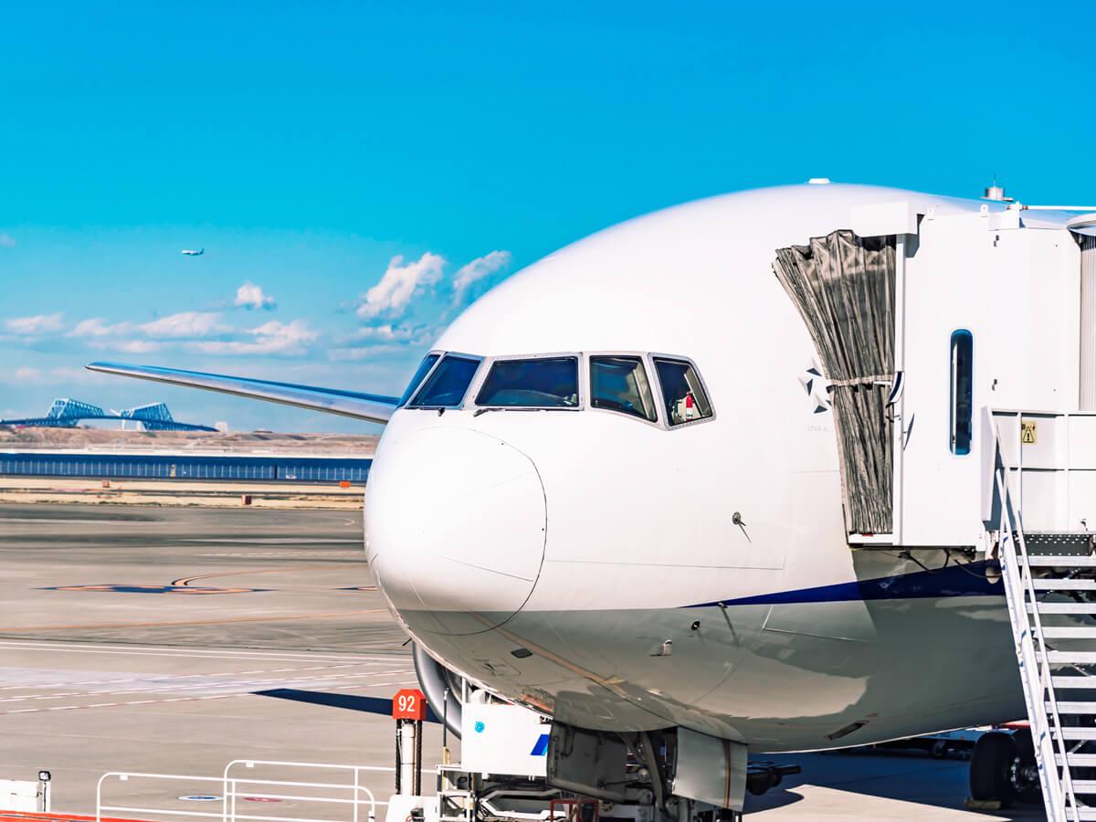 機内持ち込みにおすすめのスーツケース!航空会社別にサイズ解説