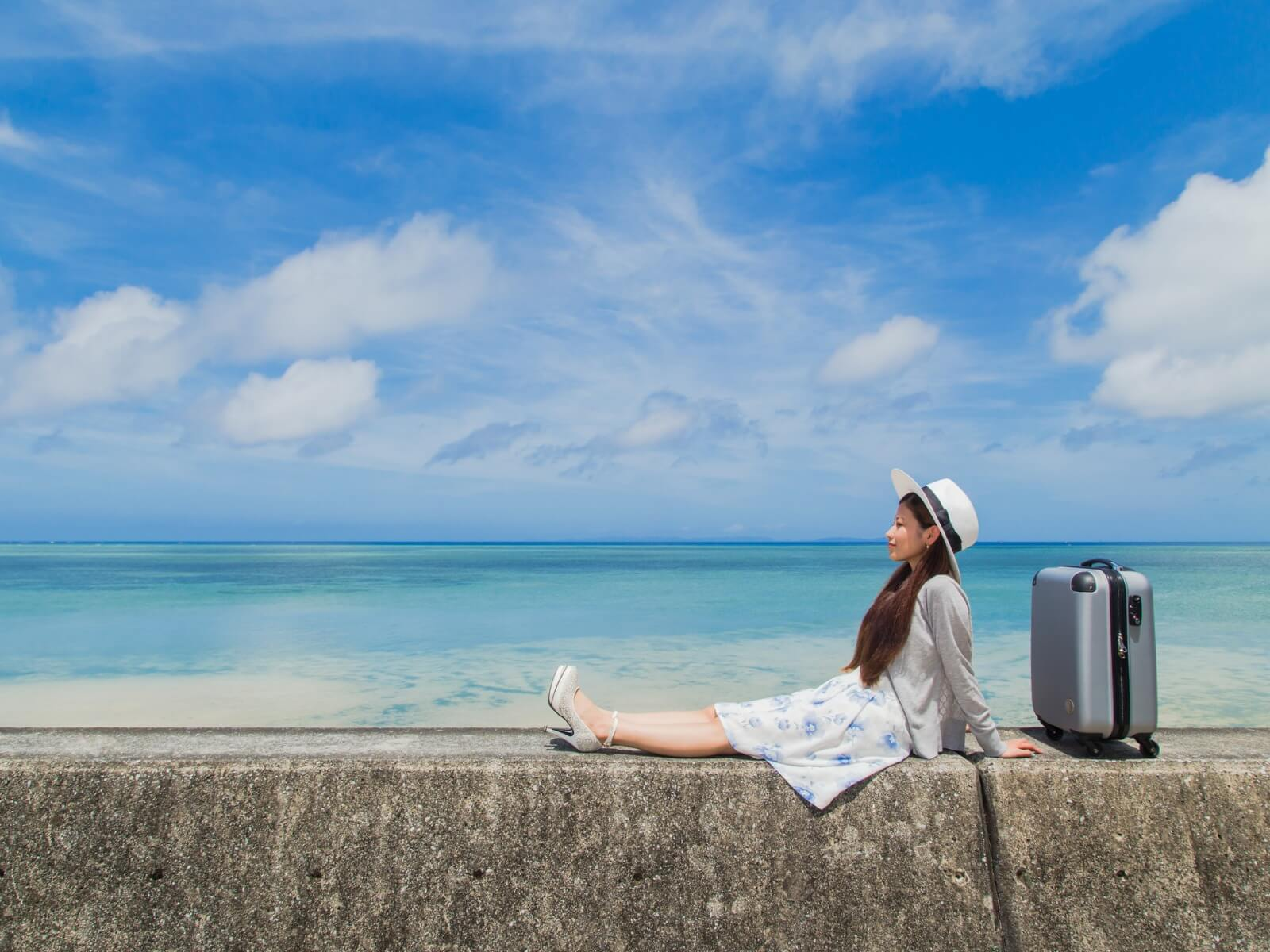 スーツケースおすすめ14選!価格や耐久性など目的別で徹底解説