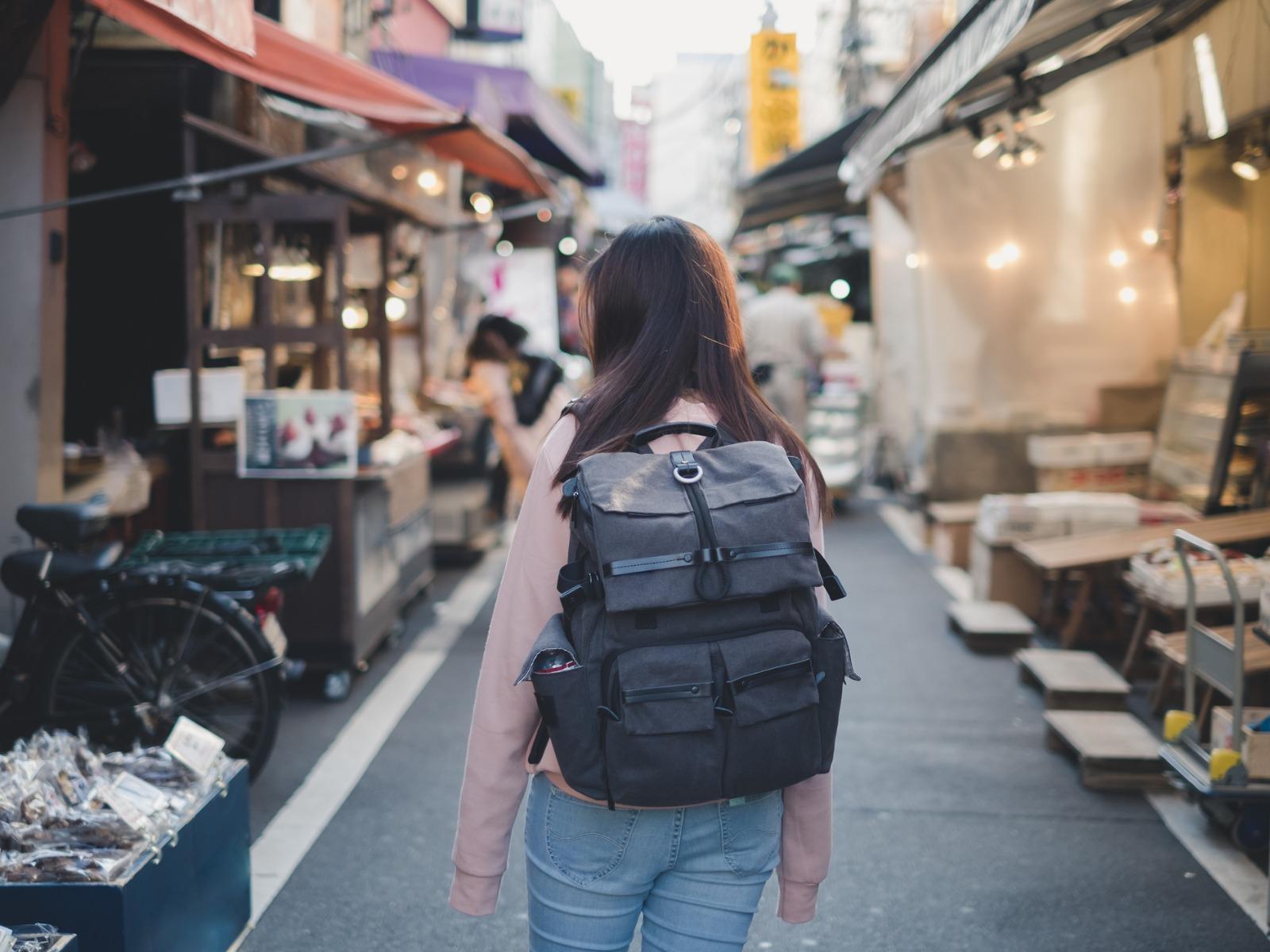 一人旅で海外は危険?女性や初心者でも安心な旅行術を紹介