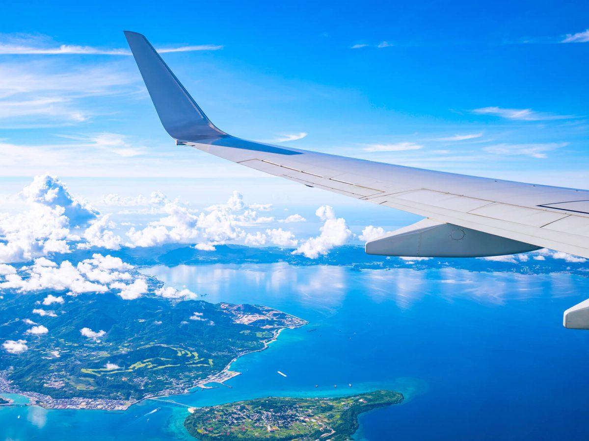 【2019】パラオ行き直行便の就航状況|フライト時間や時差、行き方について