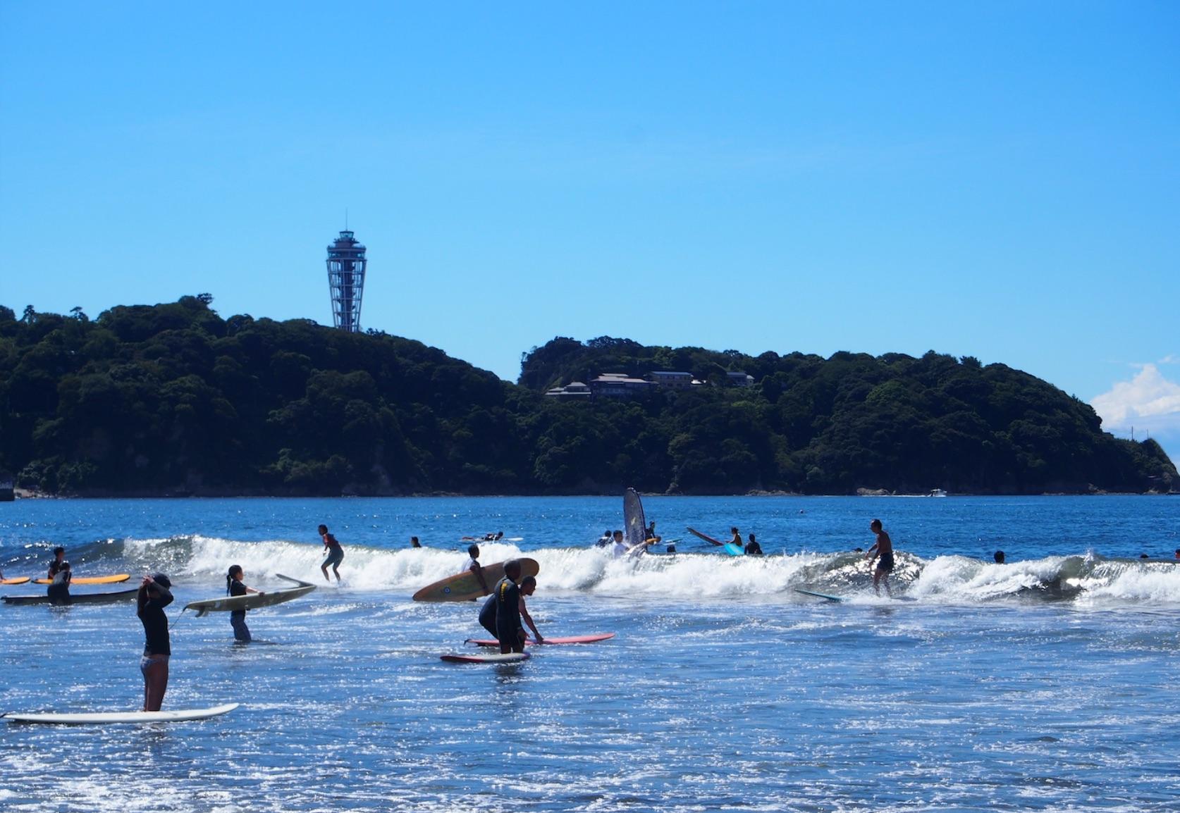 国内外のおすすめサーフィンスポットを紹介!初心者向けの穴場も解説